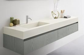 Corian Banyo Tezgahı