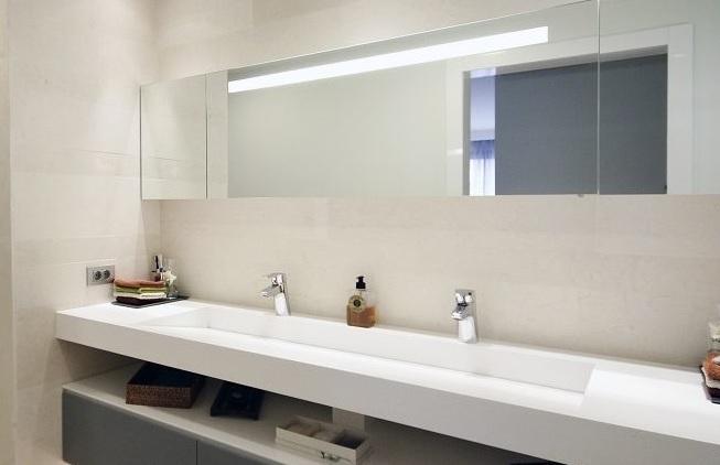 Avcılar Corian Banyo Tezgahı